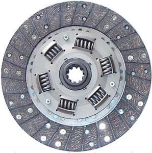 Cltuch Disc Hb8117, Frc2297 Auto Parts for Land Rover