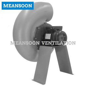 Plastic Anti-Corrosive Centrifugal Fan 200 for Fume Hood pictures & photos