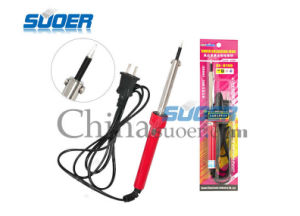 Soldering Iron 40W Controller External Heating Long Life Usage (SE-9740) pictures & photos