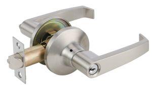 Cylindrical Door Handle Tubular Lock -Tops808 pictures & photos