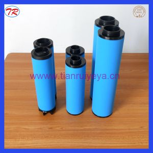 Atlas Copco Air Filter, Line Compressed Air Filter Replacement Dd, Pd Series pictures & photos