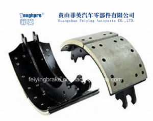 American Truck Brake Lining4707 with Compettive Quality pictures & photos