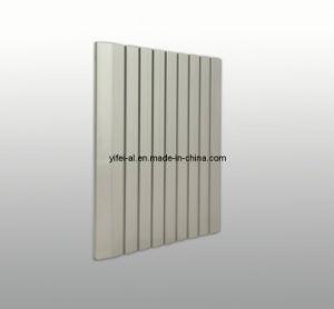 Aluminum/Aluminium Alloy Extrusion Profile for Machinery Frame pictures & photos