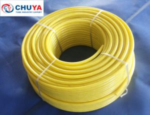PU Braided Reinforced Hose for Pressure Air pictures & photos