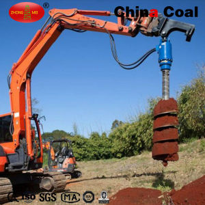 Earth Auger Pole Hole Digger pictures & photos