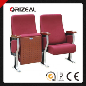 Orizeal Canton Fair 2015 Auditorium Folding Chairs (OZ-AD-035) pictures & photos