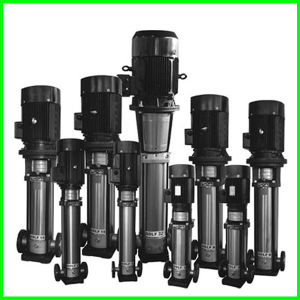 Deep Well Submersible Pump with Stainless Steel pictures & photos