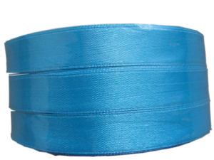 Factory Directly Shipping Slitting Polyester Satin Ribbon pictures & photos