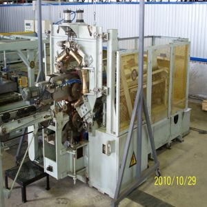 Fully Automatic Steel Drum Welding Machine pictures & photos