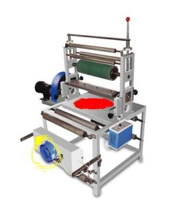 Printing Machine Single Color (GBLY-600) pictures & photos