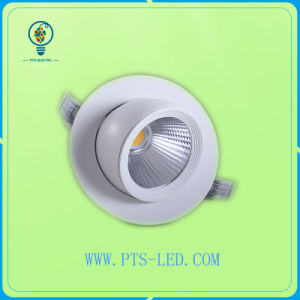 Ce Certificated Hot Sale 30W LED Downlight, Track Light pictures & photos