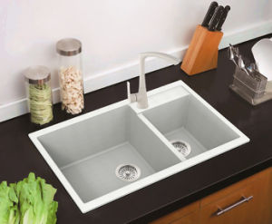 High Quality Kitchen Sink Hgy006 pictures & photos