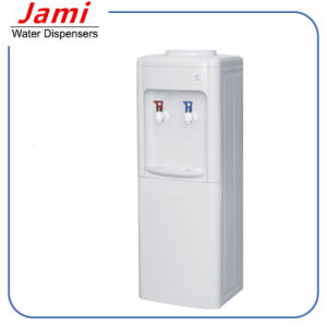 Mini Standing Water Dispenser with Compressor (XJM-16C) pictures & photos