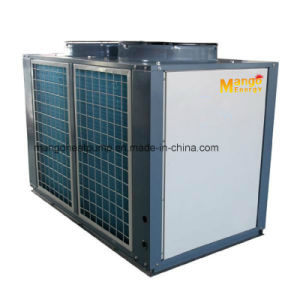 Low Noise Air to Water Heat Pump for Commercial Use pictures & photos