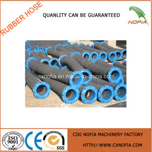 Used Concrete Pump Rubber Hose