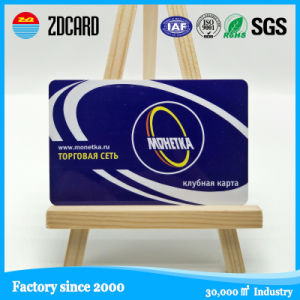 PVC 125kHz Tk4100 Chip School Student RFID Card pictures & photos