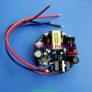 LED Constant Driver for Street Light 28W, 28W LED Power Supply (AT1585)