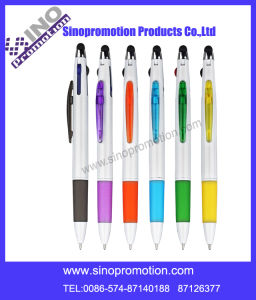 Stylus Touch Pen Metal Ball Pen S1109 pictures & photos