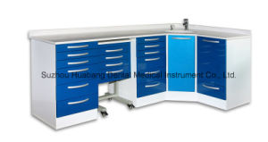 Dental Cabinet / Dental Furniture /Clinic Cabinet /Hospital Furniture Wooden