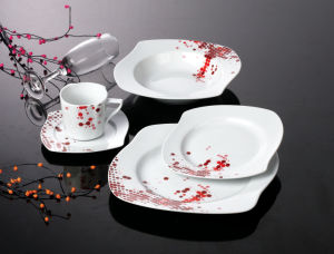 20PCS Dinner Set pictures & photos