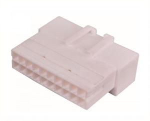 Automotive ECU Wire Harness Connectors Plugs pictures & photos