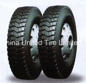 20``-24``, Heavy Truck Tire, TBR Tire, All Steel OTR Tire, off Road Tire pictures & photos
