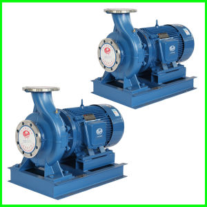 Horizontal Split Case Centrifugal Pump pictures & photos