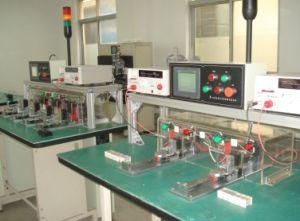 MCB Endurance Testing Panel Machine