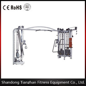 Fitness Equipment Cable Jugle& Crossover pictures & photos