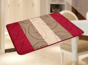 Home Hotel Decorative Anti-Slip PP Area Rug