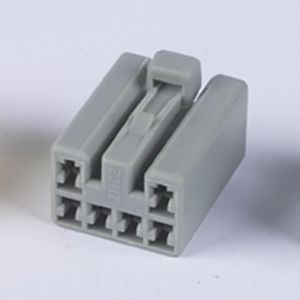 6p Auto Connector (DJ7061-2.3-21) Supporting Terminals, Wiring Harness Manufacturers