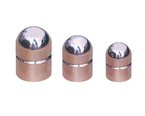 Cucrzr Welding Electrodes Cap and Tip pictures & photos