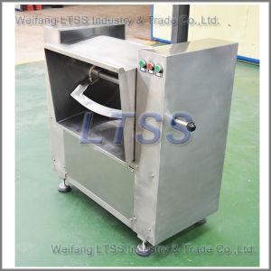 New Design Vacuum Sausage Mixer Equipment pictures & photos