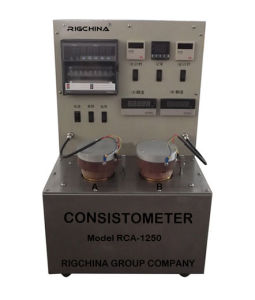Atmospheric Consistometer with Recorder Model RCA-1250 pictures & photos