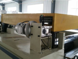 Double Sizes PVC or Paper Laminating Line pictures & photos