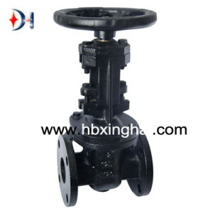 Metal Seated Rising Stem Gate Valves