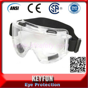 Safety Goggles Low Price Good Quality Eye Protection pictures & photos