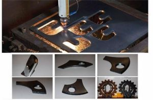 Plasma Cutting Machine Kit for Sheet Metal pictures & photos