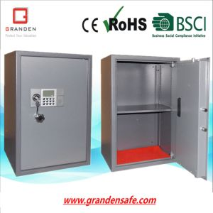 Office Safe with LCD Display Electronic Lock (GD-83EK) pictures & photos