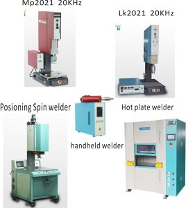 China Friction Welding Machine pictures & photos