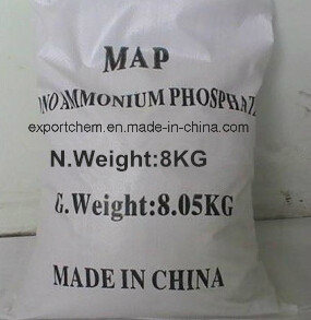 Factory Supply Monoammonium Phosphate 94% (MAP) with Best Price pictures & photos