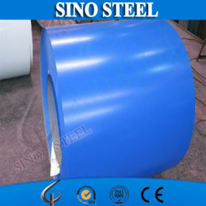 SGCC Dx51d Color Coated Steel Coil PPGI pictures & photos