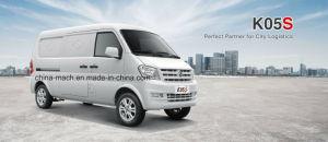 Rhd&LHD Cheapest/Lowest Dongfeng/DFAC/Dfm K05s Mini Van/Mini Bus/Mini City Bus/Passenger Car/Car pictures & photos