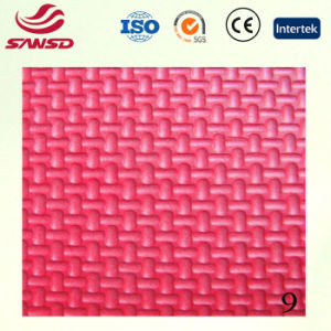Factory Price EVA Rubber Sheet Raw Material pictures & photos