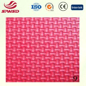 Factory Price EVA Rubber Sheet Raw Material