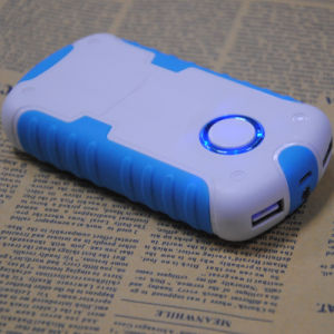 4, 500mAh Mobile Power Charger, 5V DC/1.5A Input pictures & photos