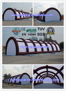 Customized Inflatable Marquee Igloo Trade Show Activity Dome Tent (MIC-404) pictures & photos
