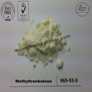 Powerful Oral Steroid Methyltrenbolone to Muscle Building 965-93-5 pictures & photos