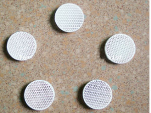 Honeycomb Ceramic Filters Honeycomb Industrial Ceramic for Heat Storage pictures & photos