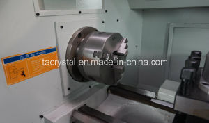 Chinese CNC Metal Lathe Machine Price pictures & photos